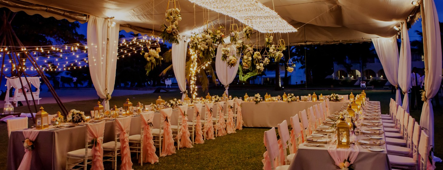 Creating occasions beyond conventions
