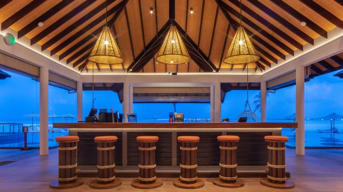 Veli Bar and Lounge