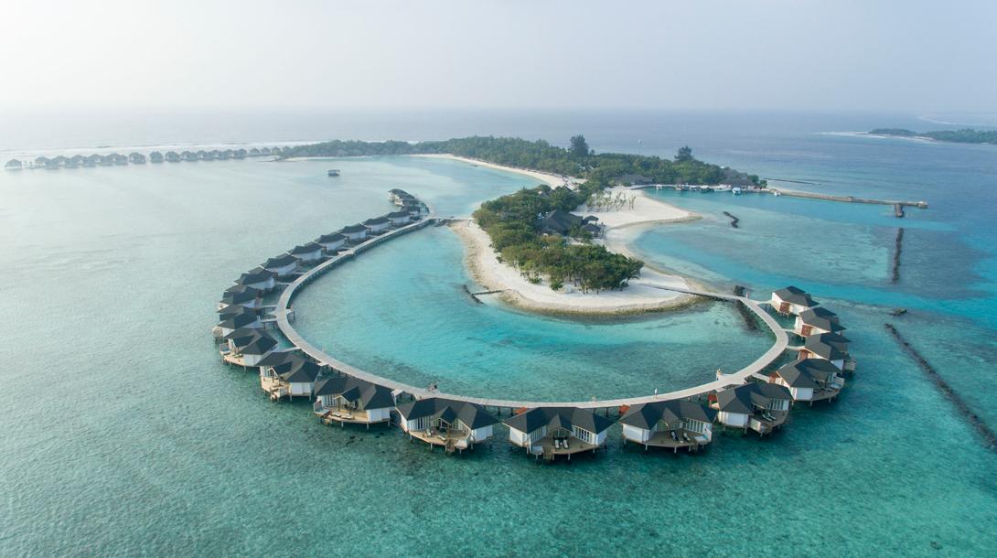 Cinnamon Dhonveli Maldives Stay Suites Cinnamon Hotels
