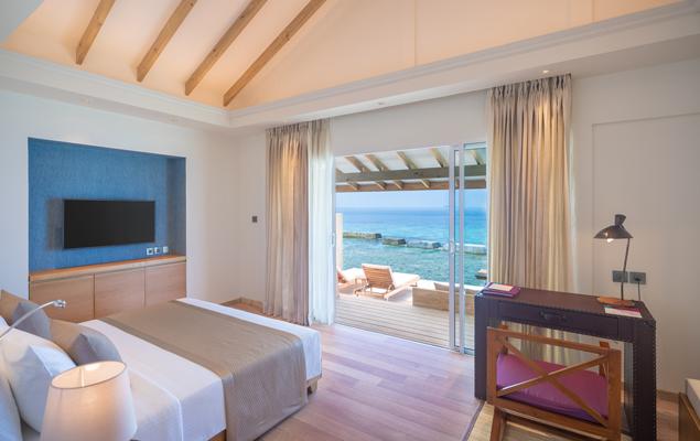 Maldives Beach Resort | Ellaidhoo Maldives by Cinnamon