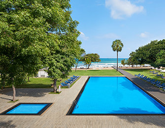 Trincomalee Hotels | Trinco Blu by Cinnamon Hotel Official Site