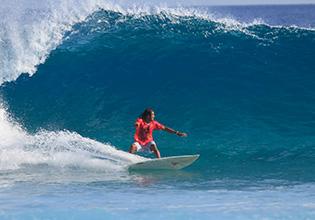 Surfing Holidays with Cinnamon Dhonveli Maldives